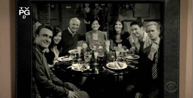 """Разбор на """"Brunch"""" (Как се запознах с майка ви, S02E03)"""