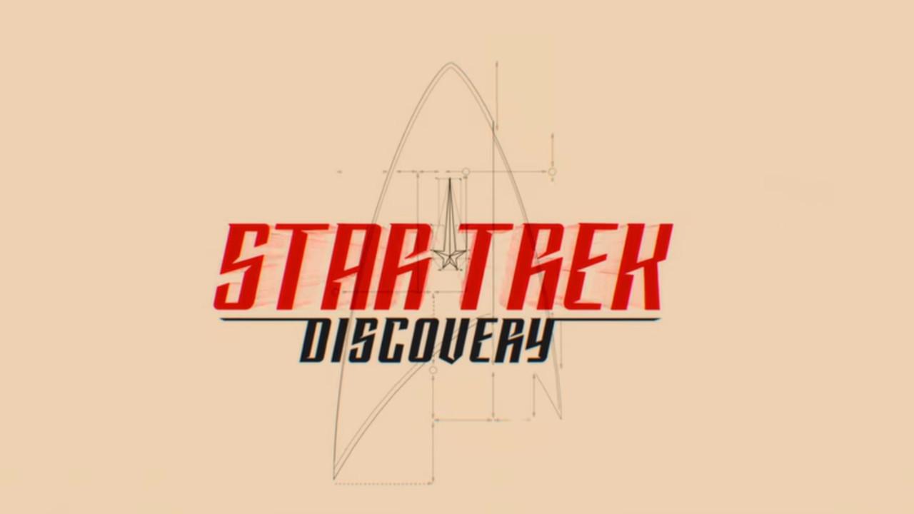 Star Trek: Discovery – реконфигурация на наратива