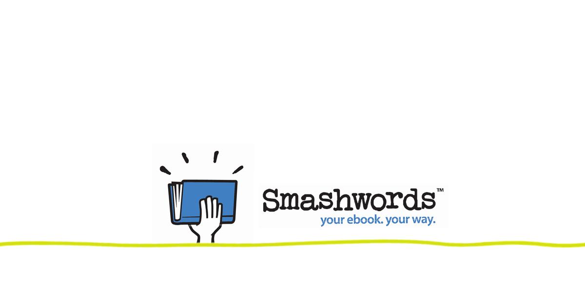 Юлска разпродажба в Smashwords